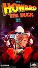 Howard the Duck (VHS, 1986)