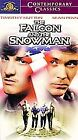 The Falcon and the Snowman (VHS, 1999, Contemporary Classics)