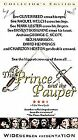 The Prince and the Pauper (VHS, 2000)