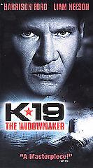 K-19-The-Widowmaker-VHS-2002
