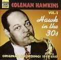 Hawk In The 30s von Coleman Hawkins (2002)