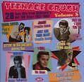 Teenage Crush Vol.5 von Various Artists (2007)
