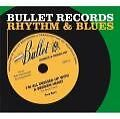 Bullet records R&B von Various Artists (2007)