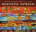 Afrikanische Musik-CD Musik's mit Folk & Weltmusik vom Putumayo-Label