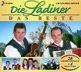 Das Beste von die Ladiner (2008)