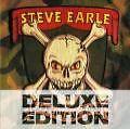 Copperhead Road (Ltd.Deluxe Edt.) von Steve Earle (2008)
