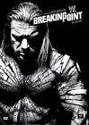 WWE - Breaking Point 2009 (DVD, 2010)