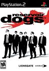Reservoir Dogs (Sony PlayStation 2, 2006)