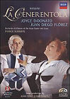 Gioacchino Rossini - La Cenerentola (DVD, 2010, 2-Disc Set)