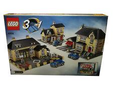 LEGO Gebäude mit