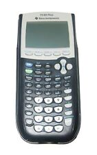 Texas Instruments Battery Large Display Calculators