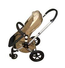 Bugaboo Kinderwagen mit Fußsack