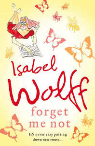 Forget-Me-Not-Isabel-Wolff-Paperback-Book