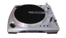 TTUSB DJ-Decks & -Turntables