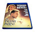 The English Patient (Blu-ray Disc, 2009, Canadian)
