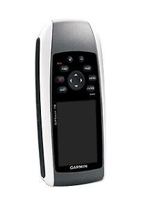 Garmin-010-00864-00-GPSMAP-78-Handheld-White