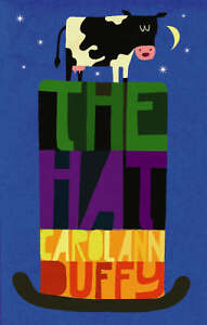 Carol-Ann-Duffy-The-Hat-Book
