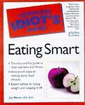 USED (VG) The Complete Idiot's Guide to Eating Smart by M.S., R.D., C.D.N., Joy