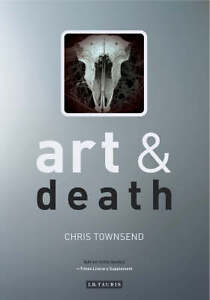 Art-and-Death-by-Chris-Townsend-Book-Paperback-NEW-2008