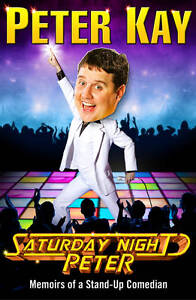 Saturday-Night-Peter-by-Peter-Kay-Hardback-2009