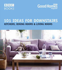 Good-Homes-Magazine-Good-Homes-101-Ideas-For-Downstairs-Book