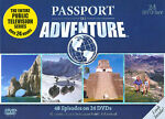 Passport to Adventure (DVD, 2009)