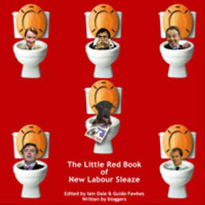 The-Little-Red-Book-of-New-Labour-Sleaze-Fawkes-Guido-Dale-Iain