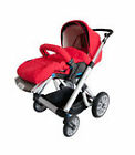 4 Wheels Prams bertini
