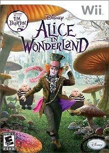 Alice-in-Wonderland-The-Movie-Wii-2010-NEW-SEALED