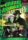The Green Hornet: Original Serials Collectors Set (DVD, 2011, 4-Disc Set)
