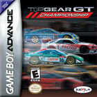 Top Gear GT Championship (Nintendo Game Boy Advance, 2001) - European Version