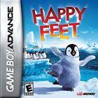 Happy Feet (Nintendo Game Boy Advance, 2006)