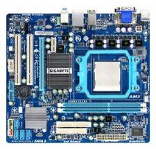 AMD Mainboards mit DDR2 SDRAM-Speicher, MicroATX Formfaktor und PCI Express x1