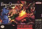 King of Dragons (Super Nintendo Entertainment System, 1994)