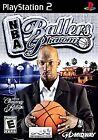 NBA Ballers: Phenom (Sony PlayStation 2, 2006)