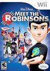 Meet the Robinsons (Nintendo Wii, 2007)