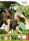 Nintendo My Horse & Me Video Games