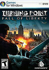 Turning Point: Fall of Liberty (PC, 2008) - European Version