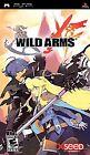 Wild Arms XF (Sony PSP, 2008)