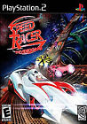 Speed Racer: The Videogame (Sony PlayStation 2, 2008)