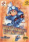 Rocket Knight Adventures (Sega Genesis, 1993)