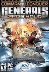 Command & Conquer: Generals -- Zero Hour (PC, 2003)