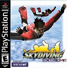 Skydiving Extreme (Sony PlayStation 1, 2001)