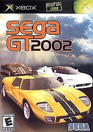 Game-SEGA-GT-2002-Microsoft-Xbox-Excellent-Condition