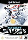 ESPN International Winter Sports 2002 (Nintendo GameCube, 2002)