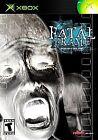 Fatal Frame (Microsoft Xbox, 2002)