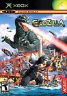 Godzilla: Save the Earth (Microsoft Xbox, 2004)