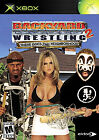 Backyard Wrestling 2: There Goes the Neighborhood (Microsoft Xbox, 2004)