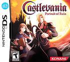 Castlevania: Portrait of Ruin (Nintendo DS, 2006)
