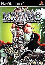 Maximo-Ghosts-To-Glory-PlayStation-2